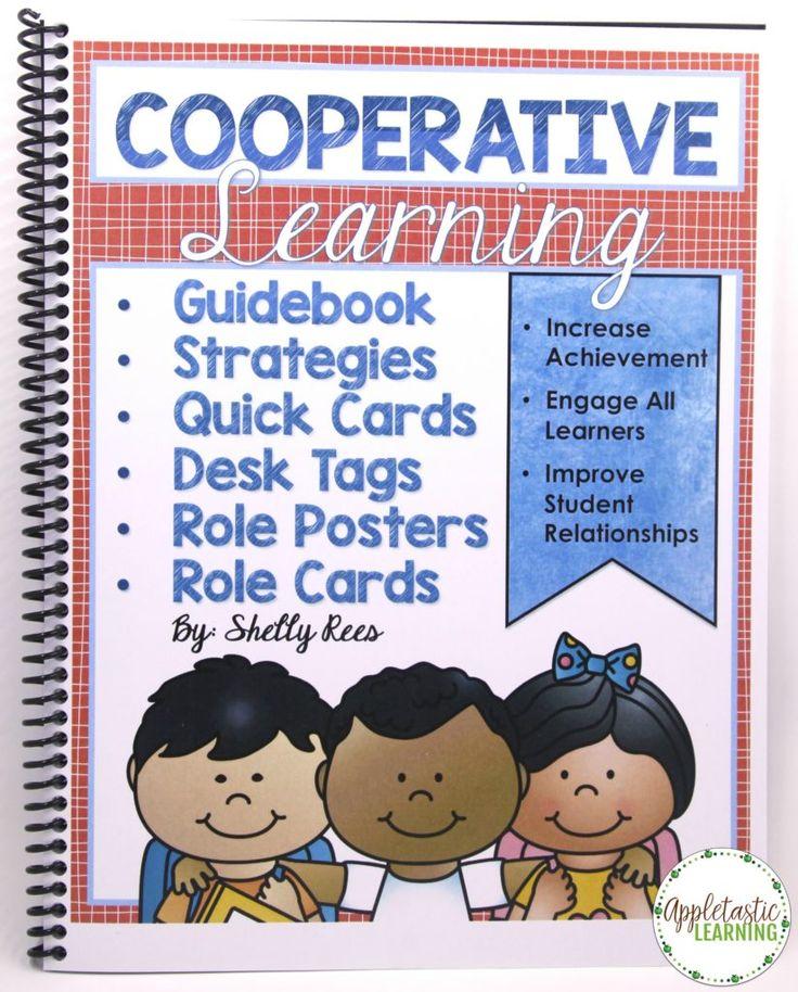 cooperative learning teaching strategies pdf
