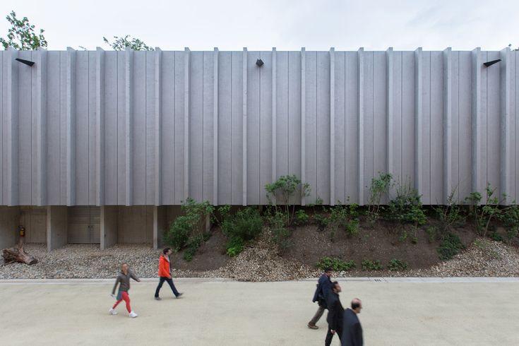 Galería - Los cinco mejores pabellones de la Expo Milán 2015 - 27