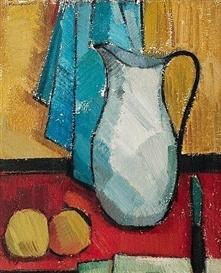 PENTTI KASKIPURO Still Life (1955)