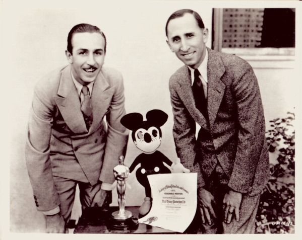 Some believe that Walt Disney left a video beyond the grave about how to run the company after his death. This myth has been busted because he actually left the operations up to his brother Roy, who left it to his son.