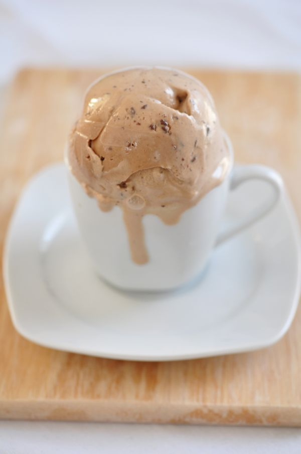 Kávová zmrzlina - Recept pre každého kuchára, množstvo receptov pre pečenie a varenie. Recepty pre chutný život. Slovenské jedlá a medzinárodná kuchyňa