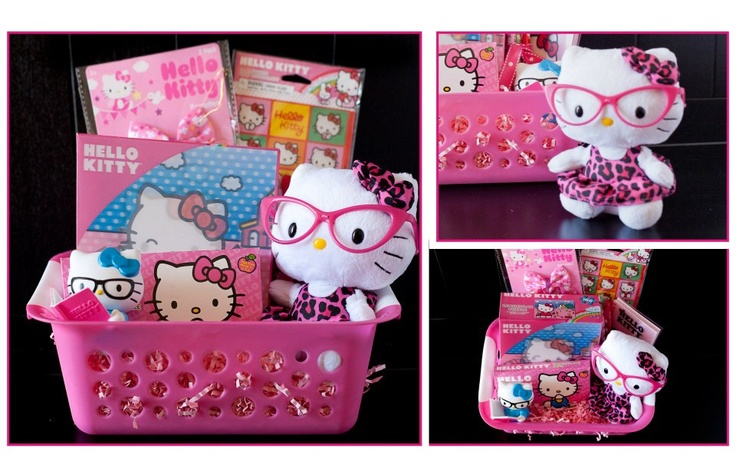 Hello Kitty Wedding Gift: 17 Best Images About Hello Kitty Easter On Pinterest