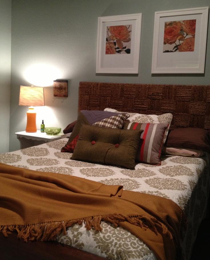 title | Feminine Masculine Bedding