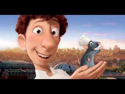 Animation Movies 2015,Ratatouille Full Movies English,Cartoon Movie Disn...