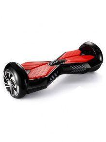 Гироскутер сигвей smart balance 8 дюймов черно-красный