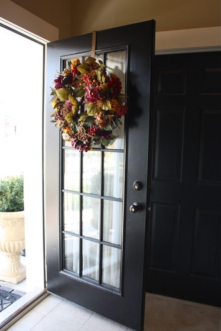 Best 25 glass front door ideas on pinterest for Front doors that let in light
