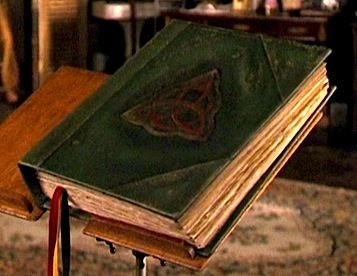 Book Of Shadows  – Charmed