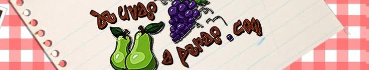 De Uvas a Peras