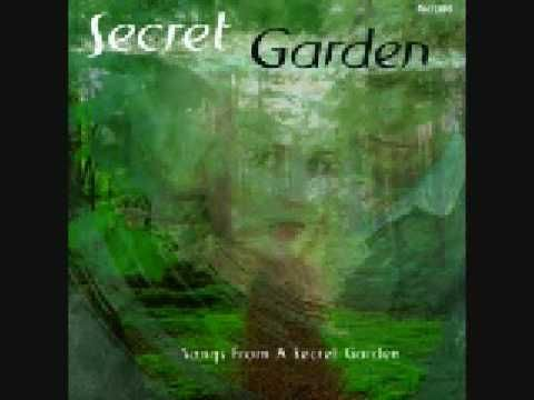 Secret Garden- Adagio from the movie 2046 which was a great movie. Should have bought that one. Ha.