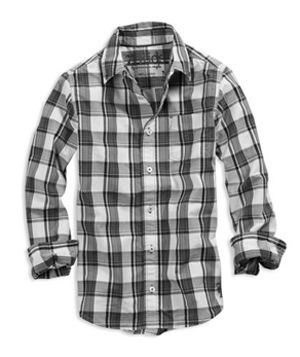 Boys' American Eagle Shirts are a nice way to keep your child's outfit looking brilliant. Pick out the style from the different listings according to your needs. Look for colors like blue as well as others.