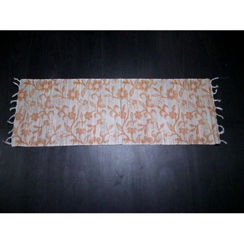 Natural Paddy Grass Tablecloth Handmade - Artistic & Unique with Natural Smell -A01  #tablecloth #home #living #decor #interior #art #handmade #ethnic #unique