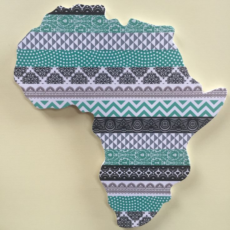 Blue Africa Wall Art favorite from my Etsy shop https://www.etsy.com/listing/260035901/pink-africa-wall-decor