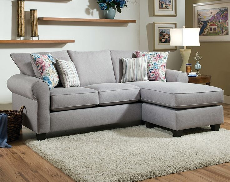 Pictures Of Gray Sectional Sofas