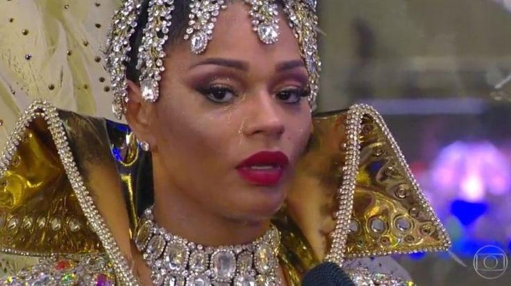 Rainha de bateria da Unidos da Tijuca, Juliana Alves chora ao falar do acidente com a escola #Atriz, #Carnaval, #Desfile, #FátimaBernardes, #Fotos, #Gente, #Globo, #JulianaAlves, #M, #Mundo, #Noticias, #RainhaDeBateria, #SP, #UnidosDaTijuca http://popzone.tv/2017/03/rainha-de-bateria-da-unidos-da-tijuca-juliana-alves-chora-ao-falar-do-acidente-com-a-escola.html