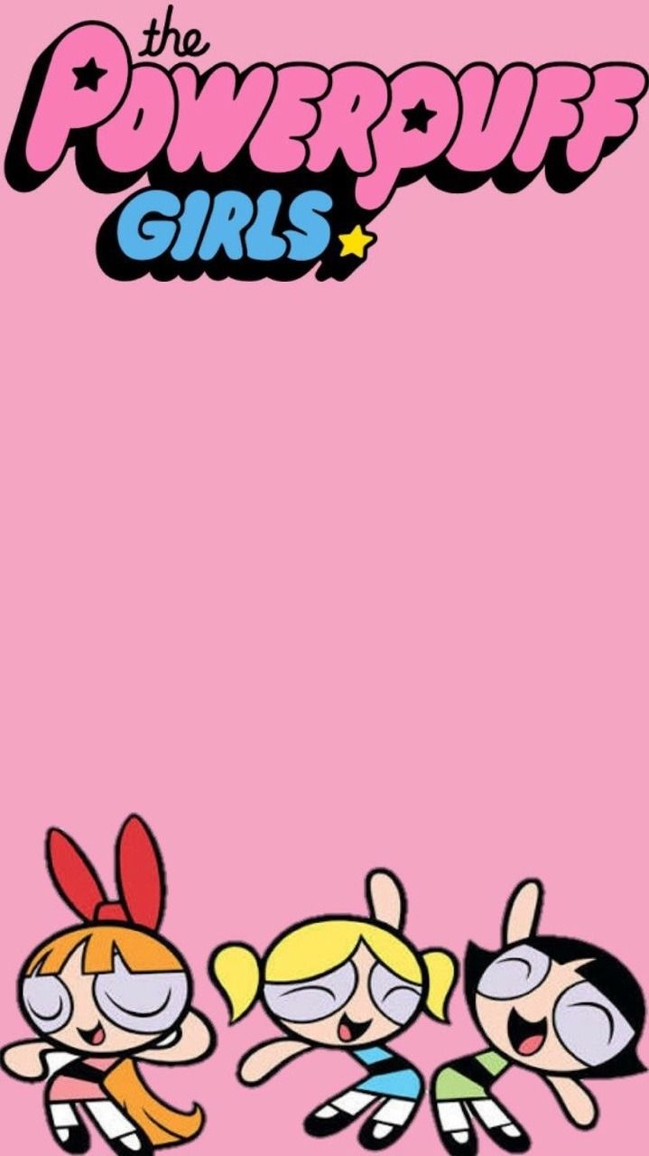 The Powerpuff Girls Backgrounds For Ur Phone Powerpuff Girls Wallpaper Cute Disney Wallpaper Cartoon Wallpaper Iphone