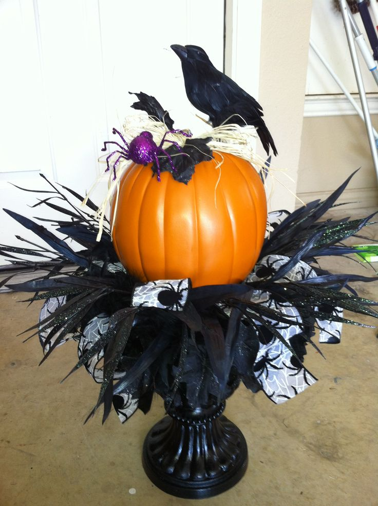 halloween centerpiece - Halloween Centerpieces Wedding
