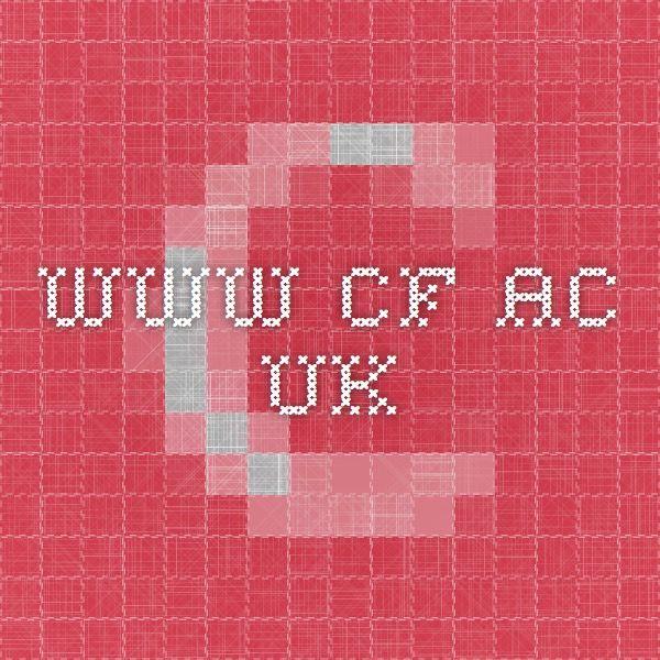 www.cf.ac.uk