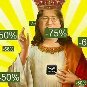 The Steam Summer Sale Is In Full Swing: Here's How To Avoid Destroying Your Wallet  ... see more at InventorSpot.com