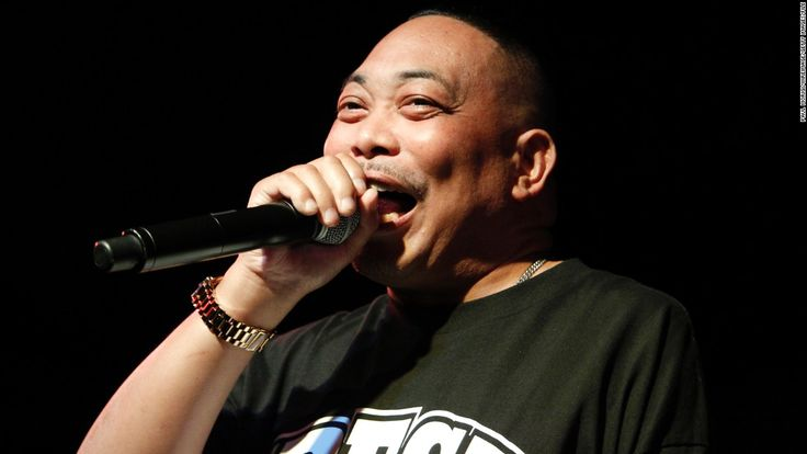 "Christopher ""Fresh Kid Ice"" Wong Won, a founding member of rap group 2 Live Crew, died Thursday, according to his agent. He was 53."