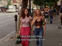 """Your ex will never find anyone who's better than you. 