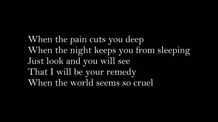 Adele Lyrics, Lyrics, Remedies
