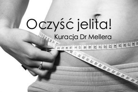 Oczyść jelita! Metoda Dr Mellera – skuteczne oczyszczanie i regeneracja jelit. Berberyna leczy nowotwory jelit!