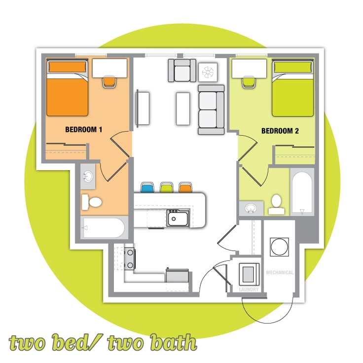 Furnished Apartments Near Vcu: Whether You Are Living With Your Best Friend Or A Random