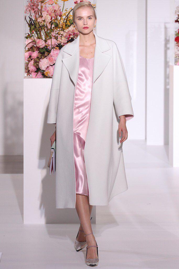 Jil Sander - Fall 2012 Ready-to-Wear