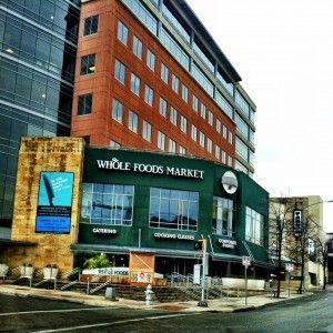 W – Whole Foods Headquarters | Austin A to Z Bucket List