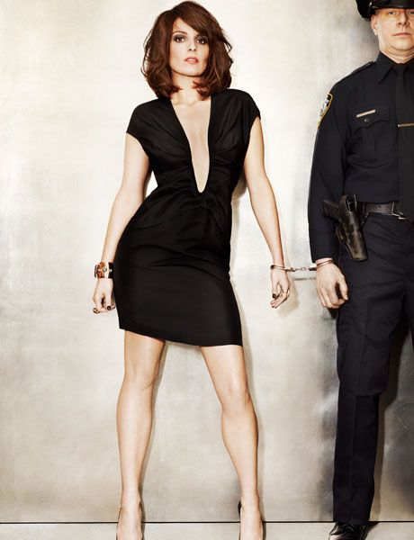 I love Tina Fey!  Tina Fey Pictures - Tina Fey Funny Quotes - Esquire