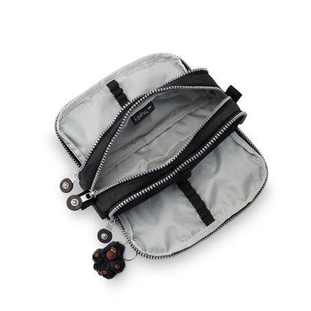 Kipling - Pencil Cases - Type - SCHOOL - Black   Official Online Kipling Shop