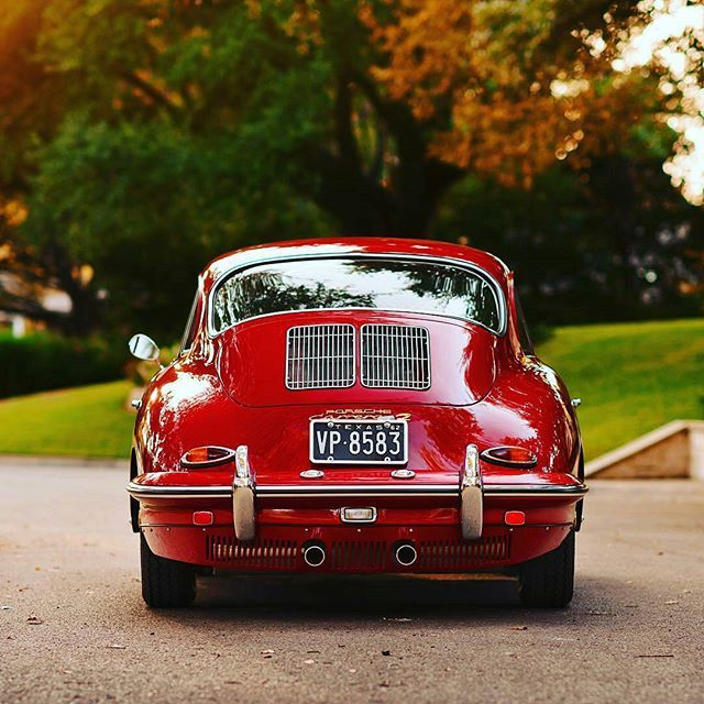 1962 PORSCHE 356 CARRERA 2 GS COUPE  Maintenance/restoration of old/vintage vehicles: the material for new cogs/casters/gears/pads could be cast polyamide which I (Cast polyamide) can produce. My contact: tatjana.alic@windowslive.com
