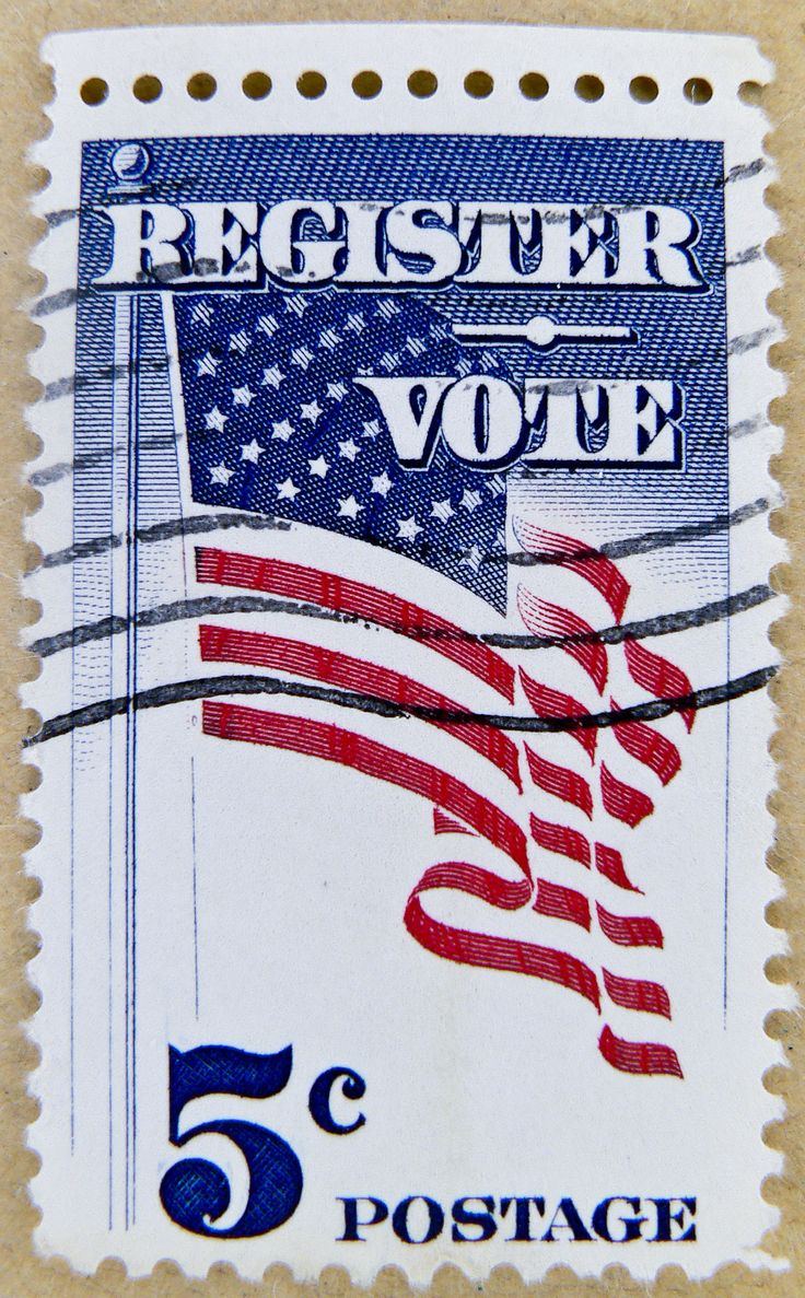 Best 25 register vote ideas on pinterest re register to vote great stamp usa 5c register vote election flag united states of america us stamp usa 5c sciox Choice Image