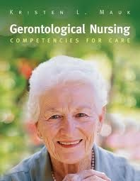 I earned my certificate in Geriatric Nursing & became a Geriatric Nurse Manager, after completing a course of study & 3yrs working in a Skilled Nursing Facility/Home for the Aged. The average lifespan of the American Woman is 80. Diagnosis of Dementia & Alzheimer's is on the rise. Further studies are needed to assess & help preserve quality of life. The most important aspect of Geriatric Nursing is safety. The most difficult is psychological. Depression is a major factor in caring for the…