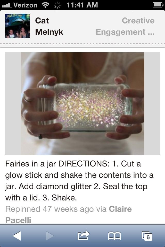 . Cheap idea to have more sparkly things at the wedding check it out @Rhonda Coughenour