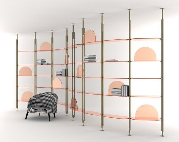 www.mondocollecti… – Alba Bookcase, Call for Pricing (www.mondocollecti…)  -…   – most beautiful shelves