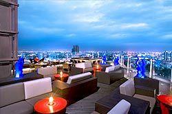 Top 10 Rooftop Bars in Bangkok - Bangkok Nightlife