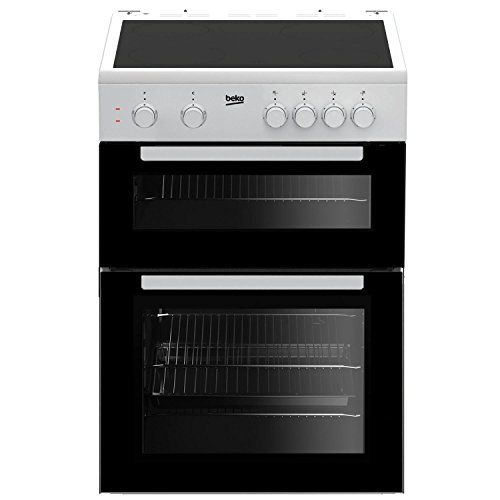 Beko KTC611W 60cm A Rated Twin Cavity 4 Burners Ceramic Electric Cooker in White https://www.ukappliancesdirect.com/product/popcorn-machine-maker-and-cotton-candy-candy-floss-machine-with-carts/
