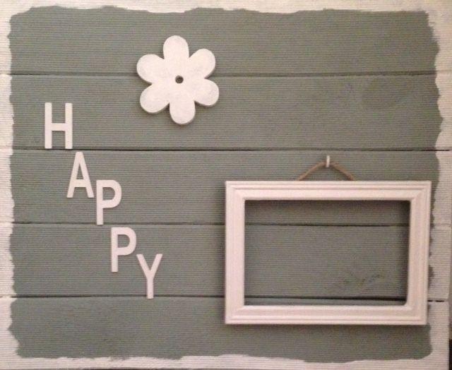 Happy !