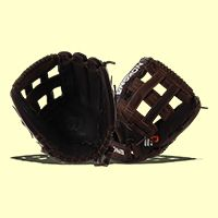 "The 2017 Nokona X2 Buckaroo 12"" Fastpitch Softball Glove (X2-V1200H) features an adjustable velcro wrist strap for a personalized fit every time! Whether you are an infielder or an outfielder, this softball glove is an excellent choice. Order a Nokona softball glove today with free shipping and a 100 day money-back guarantee at JustBallGloves!"