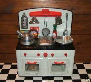 Janneke had zo' n keukentje