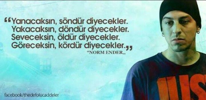 Norm Ender