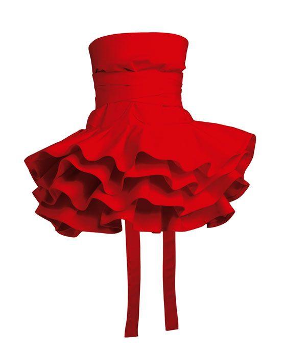 Kolor Walentynowy! Odwiedź strefaform.pl #strefaform #cookie
