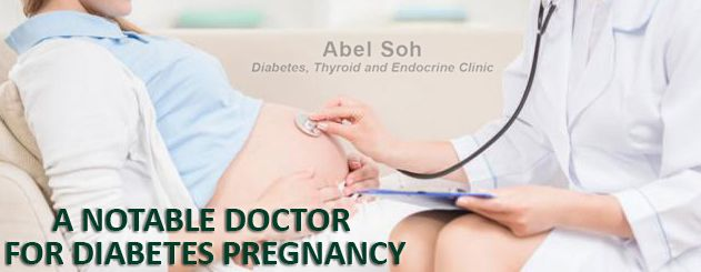 Dr Abel Soh Wah Ek is a tremendous personality with a certified degree who has possessed a successful record in this branch for the patients of Singapore and abroad as well.  We are acknowledged as the best destination for a notable diabetes pregnancy doctor and our sophisticated center equipped with advanced medical devices.
