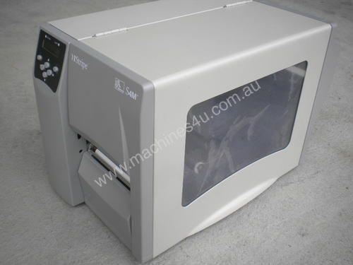 Zebra Stripe Series S4M Label Printer