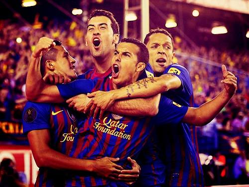 #Pedro Final de Copa
