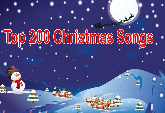Latest Top Christmas Songs Download Mp3 2018 For Free Merry Christmas Song Christmas Song Songs