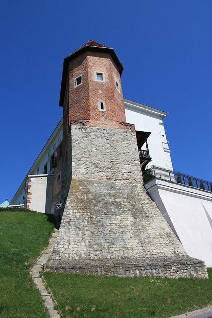 Sandomierz Castle, Lesser Poland