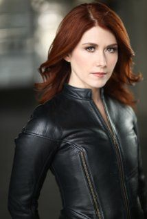 "Jewel Staite  Born: Jewel Belair Staite June 2, 1982 in White Rock, British Columbia, Canada  Height: 5' 5½"" (1.66 m)"