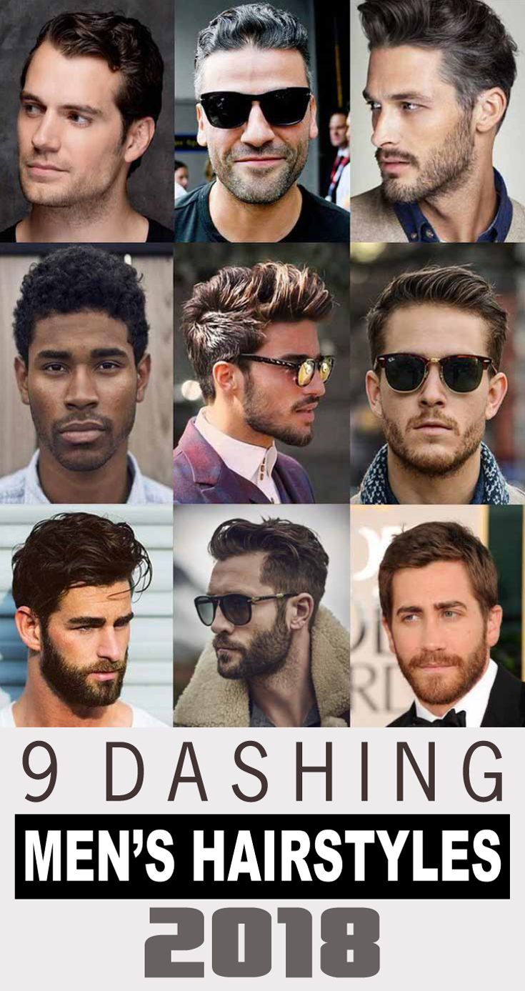 Hairstyle for men matters, probably the best way to express men's personality. But it is quite difficult to find the right one for you. However, maximum guys prefer to have usual short hair cut without thinking that if will this haircut suit him not.  It is utmost important that whatever hairstyle you choose for yourself must compliment your facial shape.  #hairstraightenerbeauty #menshairstylesshort  #menshairstylesmedium  #menshairstyleslong  #menshairstylesundercut